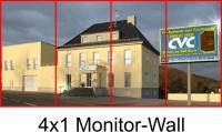 Artikelfoto 55 FineVideo VideoWall Matrix FV1x10 mit 10 HDMI Ausgängen