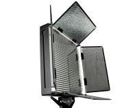 Artikelfoto 22 LED Tageslicht Flächenleuchte LED1000 50 Watt dimmbar mit FB für Foto und Video