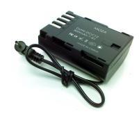 Artikelfoto 11 Gudsen MOZA AirCross PowerBox DMW-DCC12 für Panasonic Kameras