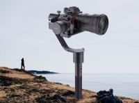 Artikelfoto 33 3 Achsen GIMBAL Gudsen MOZA AIR mit FB für Kameras bis 2.5 Kg