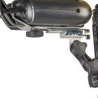 Artikelfoto 22 Hoodman Hüftgürtel für Drohnensteuerung HDB3DR