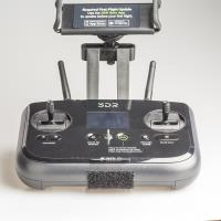 Artikelfoto 44 Hoodman Hüftgürtel für Drohnensteuerung HDB3DR