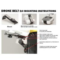 Artikelfoto 88 Hoodman Hüftgürtel für Drohnensteuerung mit DJI Mount HDBDJI