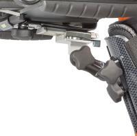 Artikelfoto 55 Hoodman Hüftgürtel für Drohnensteuerung HDBYST16