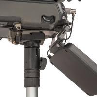 Artikelfoto 44 Hoodman Stativmontageplatte HDCMC für Drohnensteuerung DJI Cendence