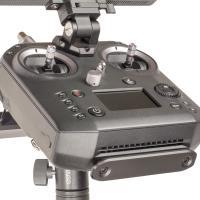 Artikelfoto 77 Hoodman Stativmontageplatte HDCMC für Drohnensteuerung DJI Cendence