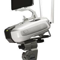 Artikelfoto 11 Hoodman Stativmontageplatte HDCMDJI für Drohnensteuerungen von DJI