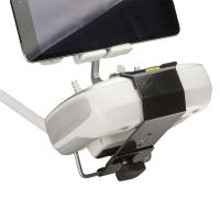 Artikelfoto 66 Hoodman Stativmontageplatte HDCMDJI für Drohnensteuerungen von DJI