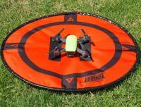 Artikelfoto 22 Hoodman Startplatz HDLP2 für Drohnen wie Mavic Spark und andere