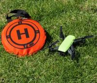 Artikelfoto 44 Hoodman Startplatz HDLP2 für Drohnen wie Mavic Spark und andere