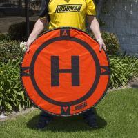 Artikelfoto 22 Hoodman Startplatz HDLP3 für Drohnen wie DJI Gopro Karma und andere