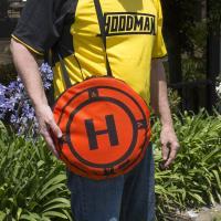 Artikelfoto 33 Hoodman Startplatz HDLP3 für Drohnen wie DJI Gopro Karma und andere