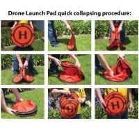 Artikelfoto 44 Hoodman Startplatz HDLP3 für Drohnen wie DJI Gopro Karma und andere