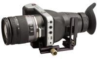 Artikelfoto 22 Hoodman HMVKIT Sucher für spiegellose Kameras
