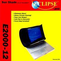 Artikelfoto 22 Hoodman Sonnenschutzblende Blendschutz 12 Zoll E2000-12