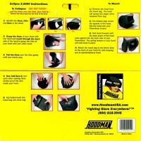 Artikelfoto 33 Hoodman Sonnenschutzblende Blendschutz 12 Zoll E2000-12