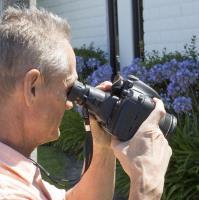 Artikelfoto 55 Hoodman H30MB Sucheraufsatz für 3 Zoll Foto und Video Suchermonitore