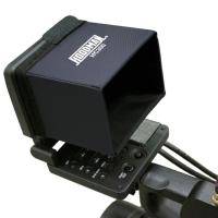 Artikelfoto 11 Hoodman HC300 LCD Sonnenblende Blendschutz für Canon C300 C500