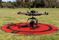 Artikelfoto 11 Hoodman Startplatz für Drohnen HDLP8