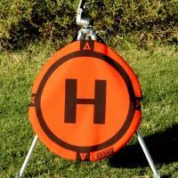 Artikelfoto 22 Hoodman Startplatz für Drohnen HDLP8