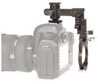 Artikelfoto 77 Hoodman Sucherlupe - DSLR Live view Cinema Kit Pro HCKP