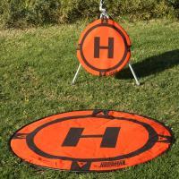 Artikelfoto 22 Hoodman Startplatz HDLP für Drohnen wie DJI Mavic GoPro Karma