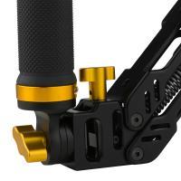 Artikelfoto 77 IKAN Beholder Flex Handle Stabilizer - Gefederter Doppelgriff für Gimbals