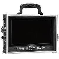 Artikelfoto 11 IKAN D12-FK 11.6 Zoll 3G-SDI HD Monitor im FlightCase