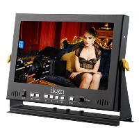 Artikelfoto 66 IKAN D12-FK 11.6 Zoll 3G-SDI HD Monitor im FlightCase