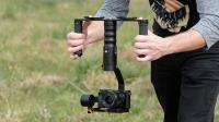 Artikelfoto 33 3 Achsen GIMBAL für DSLR Kameras IKAN MS-PRO