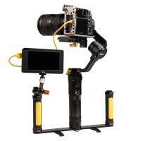 Artikelfoto 99 3 Achsen GIMBAL für DSLR Kameras IKAN PIVOT bis 3.6Kg