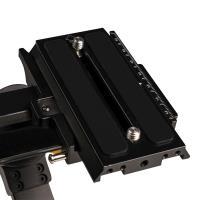 Artikelfoto 1010 3 Achsen GIMBAL für DSLR Kameras IKAN PIVOT bis 3.6Kg