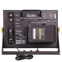 Artikelfoto 44 IKAN D12 11.6 Zoll 3G-SDI Full HD Monitor mit IPS Panel