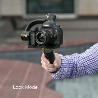 Artikelfoto 99 IKAN Gimbal DS1 für DSLR Kameras