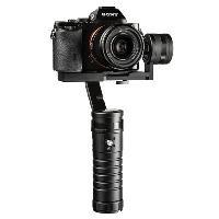 Artikelfoto 11 3 Achsen GIMBAL für Systemkameras IKAN MS1