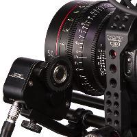 Artikelfoto 55 IKAN PD1-HT Remote Air One mit hohem Drehmoment (PD-Film)
