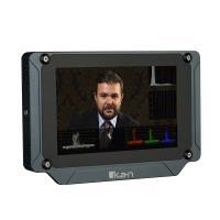 Artikelfoto 33 IKAN SAGA SX7 7 Zoll High Brightness Monitor HDMI und 3G-SDI