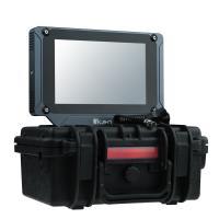 Artikelfoto 44 IKAN SAGA SX7 7 Zoll High Brightness Monitor HDMI und 3G-SDI