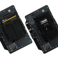 Artikelfoto 88 IKAN SAGA SX7 7 Zoll High Brightness Monitor HDMI und 3G-SDI