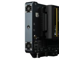 Artikelfoto 99 IKAN SAGA SX7 7 Zoll High Brightness Monitor HDMI und 3G-SDI