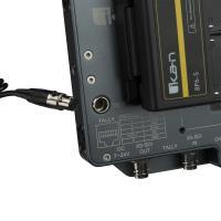 Artikelfoto 1111 IKAN SAGA SX7 7 Zoll High Brightness Monitor HDMI und 3G-SDI
