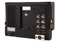 Artikelfoto 22 Lilliput 663 O P2 - 7 Zoll LCD Monitor 1280x800 HDMI I/O und Vectorscope