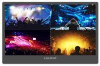 Artikelfoto 22 Lilliput A12 4K Monitor 12.5 Zoll mit 4 x HDMI SDI DP UHD