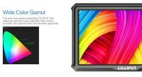 Artikelfoto 33 Lilliput A5 4K fähiger HDMI Monitor 5 Zoll mit Full HD Panel