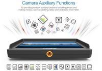 Artikelfoto 44 Lilliput A5 4K fähiger HDMI Monitor 5 Zoll mit Full HD Panel