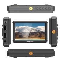 Artikelfoto 1313 Lilliput A5 4K fähiger HDMI Monitor 5 Zoll mit Full HD Panel