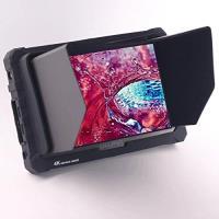 Artikelfoto 22 Lilliput A7S Black Edition 4K fähiger HDMI Monitor 7 Zoll mit Full HD Panel