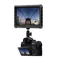 Artikelfoto 44 Lilliput A7S Black Edition 4K fähiger HDMI Monitor 7 Zoll mit Full HD Panel