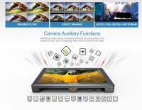 Artikelfoto 44 Lilliput A8S 4K fähiger SDI HDMI Monitor 8.9 Zoll