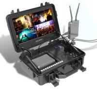 Artikelfoto 1010 Lilliput BM120-4KS 12 Zoll Koffermonitor 4K und HDR